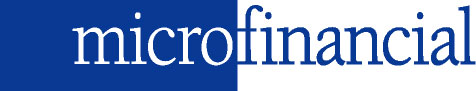 MicroFinancial Inc. Logo