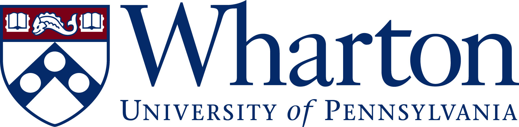 The Wharton School of the University of Pennsylvania Logo