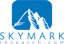 Skymark Research Logo