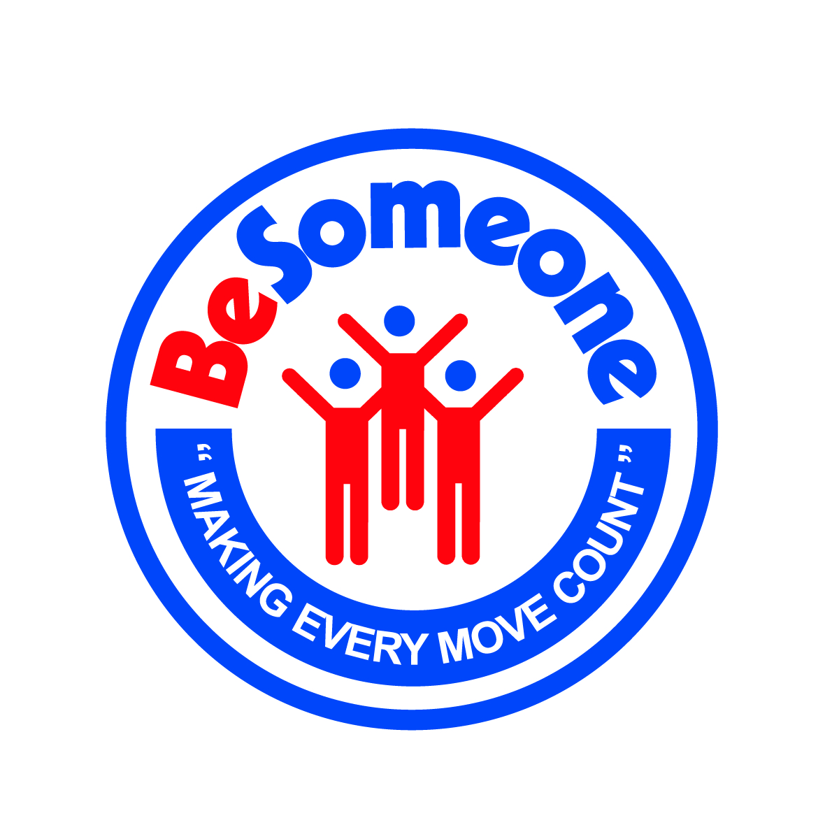 BE SOMEONE, INC