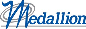 Medallion Athletic Products, Inc. Logo