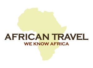 African Travel, Inc. logo