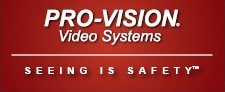 PRO-VISION Video Systems Logo