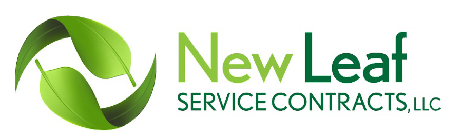 New Leaf Service Contracts, LLC Logo