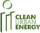Clean Urban Energy logo