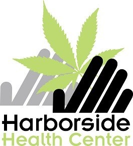 Harborside Health Center logo