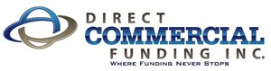 Direct Commercial Funding, Inc. Logo