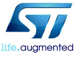 STMicroelectronics Reports 2015 First Quarter Financial Results