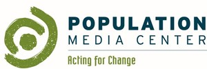 Population Media Center logo