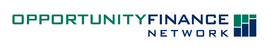 Opportunity Finance Network logo