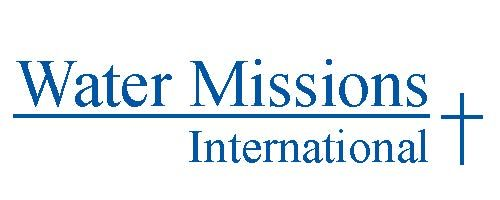 Water Missions International logo