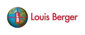 Louis Berger logo