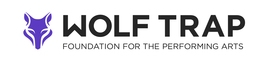 Wolf Trap Foundation for the Performing Arts logo