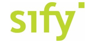 Sify reports revenues of INR 3407 million for first quarter of FY 2015-16