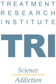 Treatment Research Institute (TRI) logo