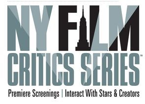 NY Film Critics Series Logo