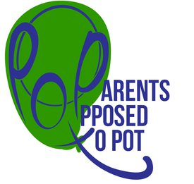 Parents Opposed to Pot logo