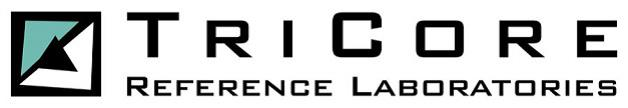 TriCore Reference Laboratories Logo