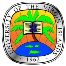 University of Virgin Islands Logo