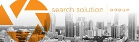 Search Solution Group logo