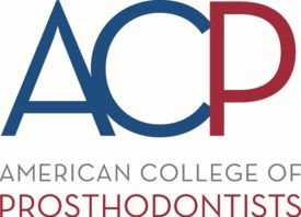 American College of Prosthodontists logo
