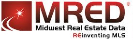 MRED Midwest Real Estate Data LLC logo