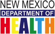 The New Mexico Department of Health Logo