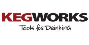 Kegworks Logo-Tools for Drinking