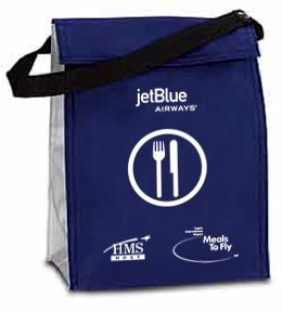 Photo Release -- JetBlue Lands at Its New Home at Boston's