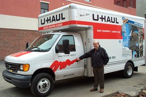 Photo Release Big Apple Mini Storage Growing With The Addition Of U Haul Truck And Trailer