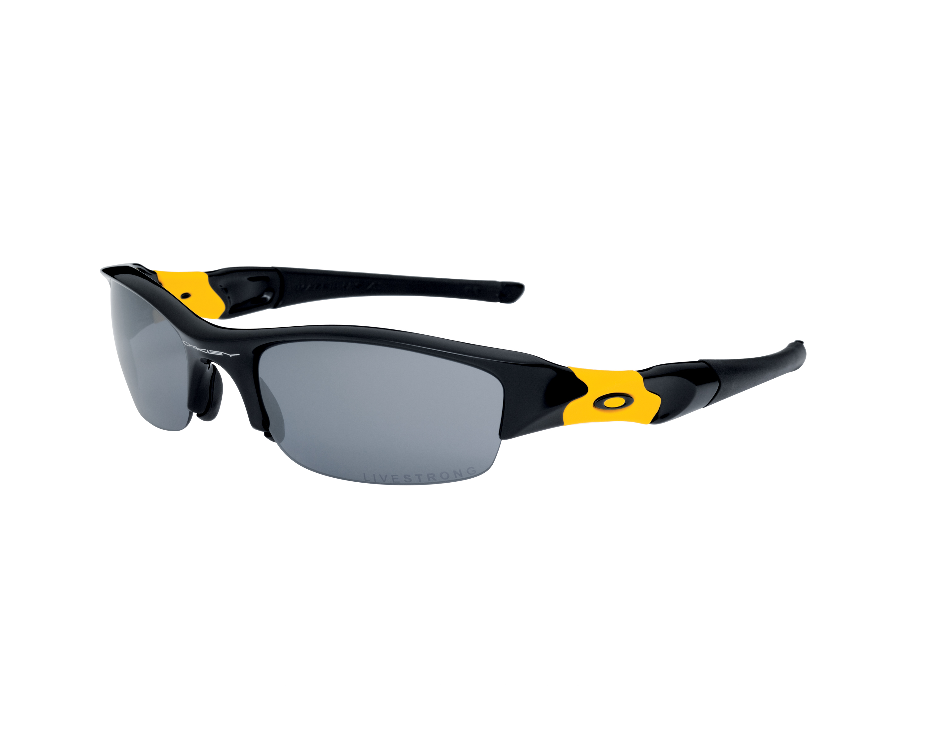 Oakley Lance Armstrong Sunglasses