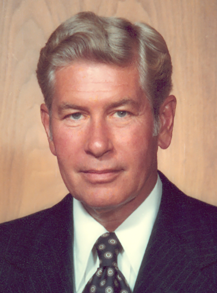 Lewis R. Holding, retired Chairman and CEO of First Citizens BancShares
