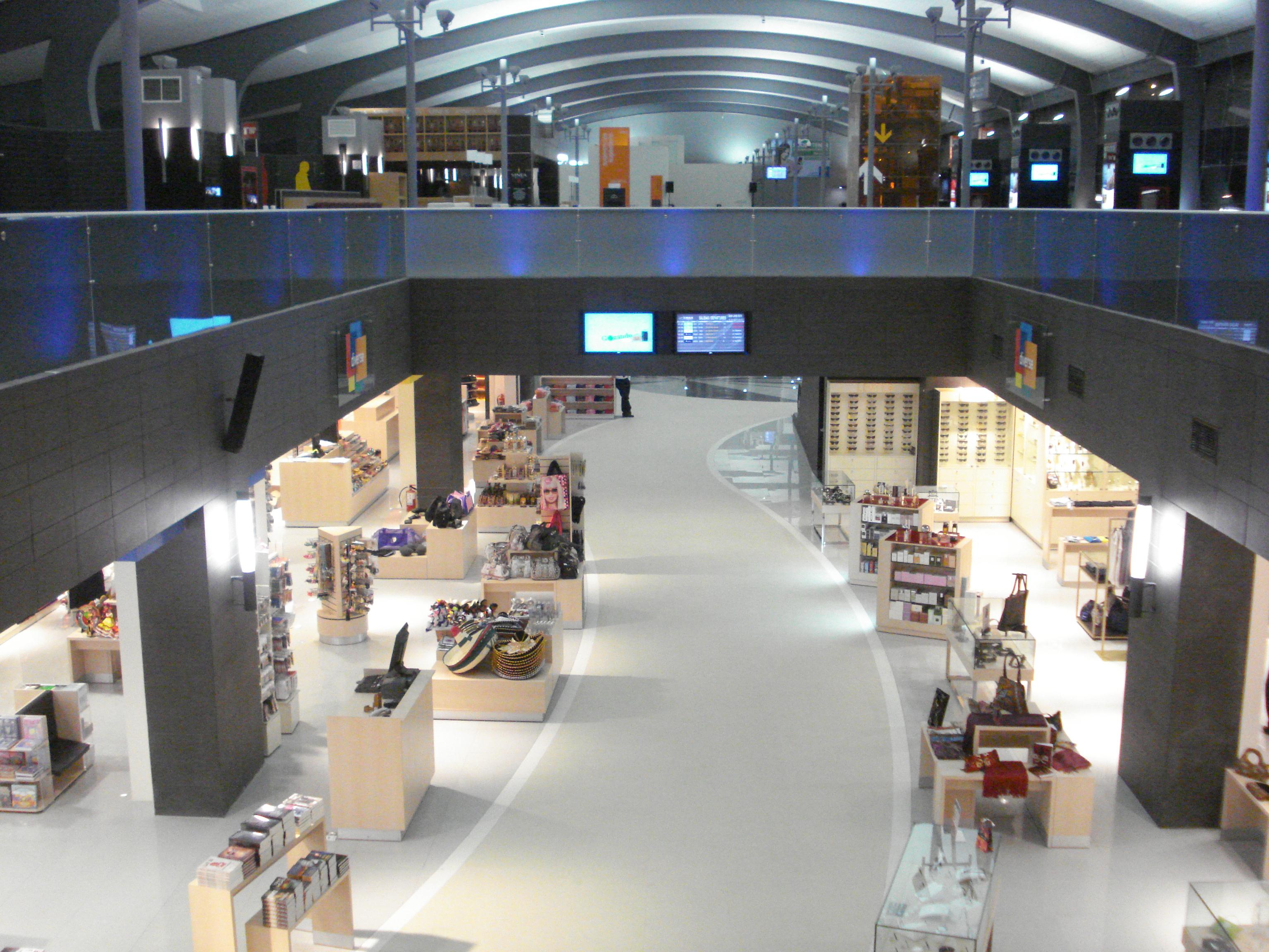Image Gallery Monterrey Mexico Airport