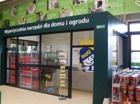 Wypozyczalnie Narzedzi Dla Domu I Ogrodu Ramirent W Sklepach Leroy Merlin W Polsce Helsinki Stock Exchange Rmr1v