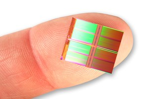 Photo Release -- Intel, Micron Extend NAND Flash Technology