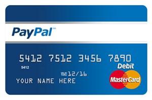 paypal prepaid mastercard - Where Can I Buy A Paypal Prepaid Card