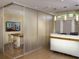 Slifer smith frampton arrowhead office uses new for Modern real estate office design