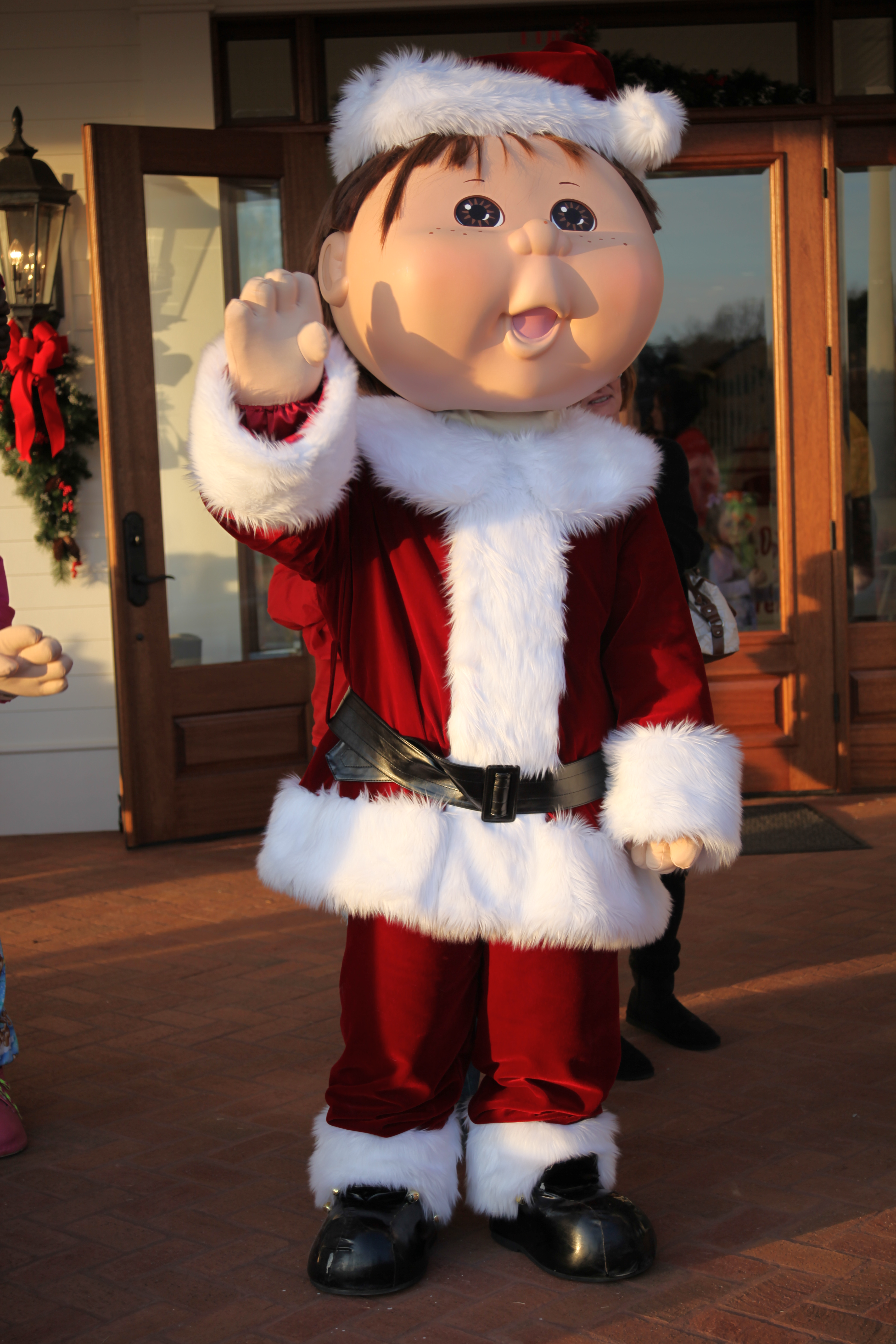 Appalachian Christmas a 34 Year Tradition at the Cabbage Patch