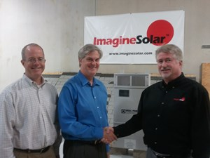 ImagineSolar's New Partnership With Ideal Power Converters Empowers Solar Training