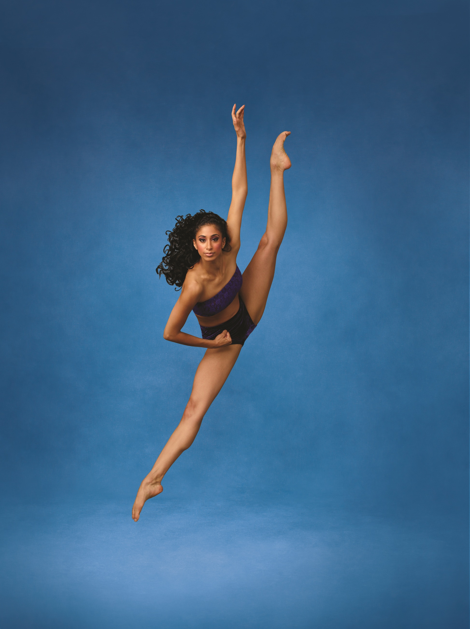 Alvin Ailey American Dance Theater's Alicia Graf Mack.  Photo by Andrew Eccles_01