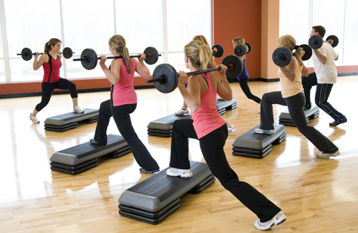 Healthtrax Fitness & Wellness