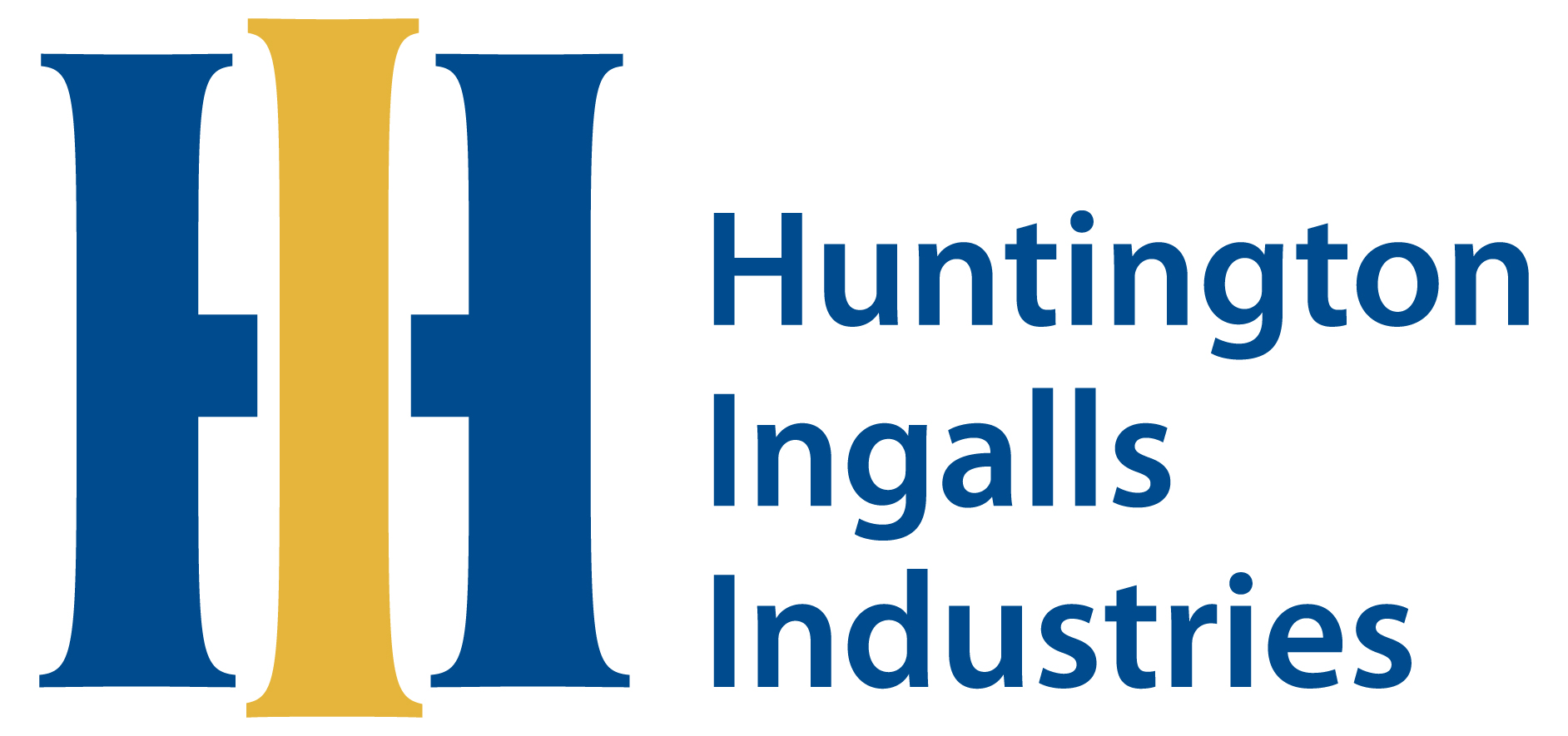 Huntington Ingalls Industries, Inc. Logo