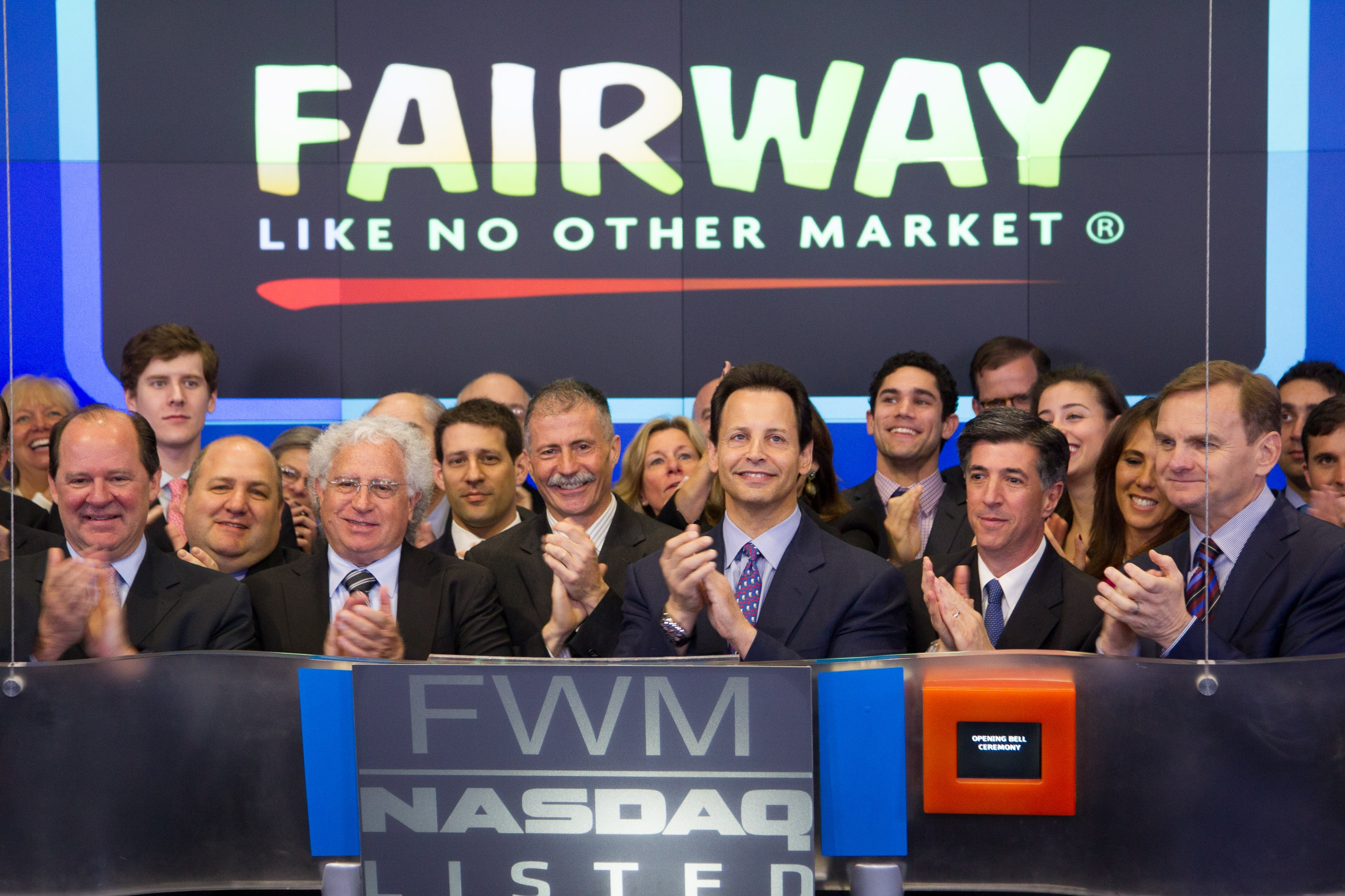 Fairway Group Holdings Corporation