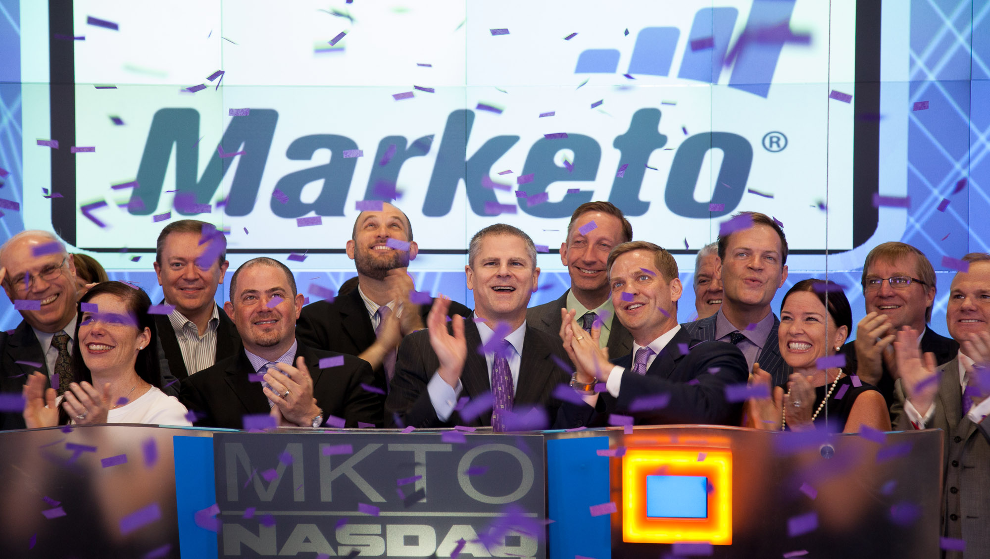 Marketo, Inc.