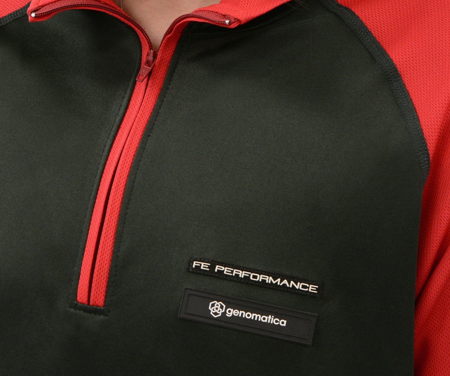 High-performance clothing using sustainable polymers