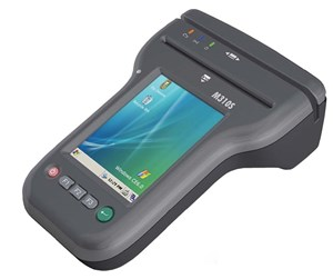 California DMV Selects E-Seek handheld ID scanner with VeriScan ID