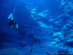 Cave Exploring Scuba Team To Dive Into A New Mexico Mystery