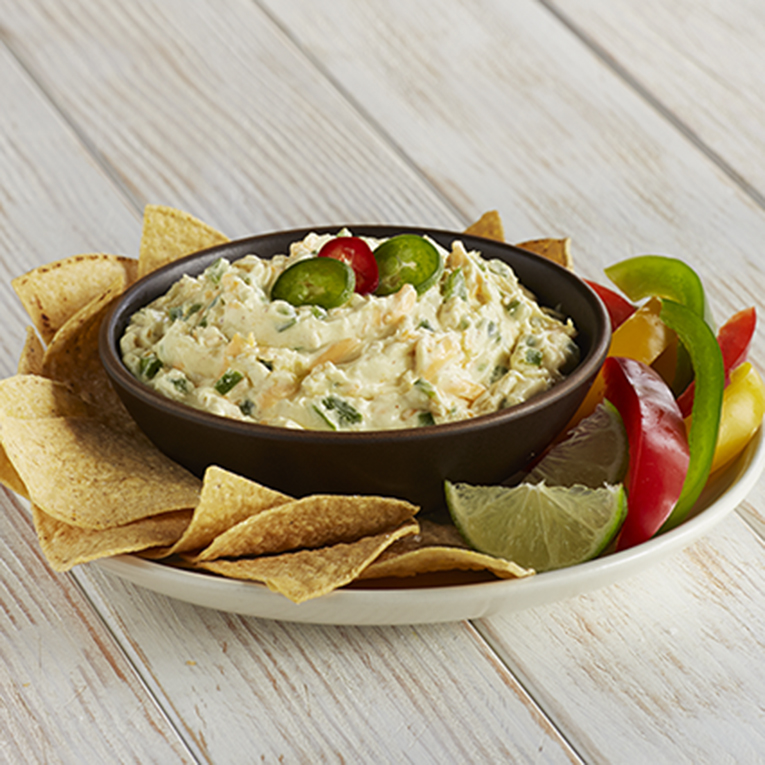French's Jalapeno Popper Dip
