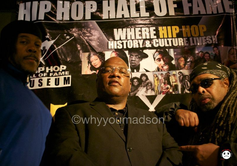 Hip Hop Hall of Fame Committee Co-Chairs