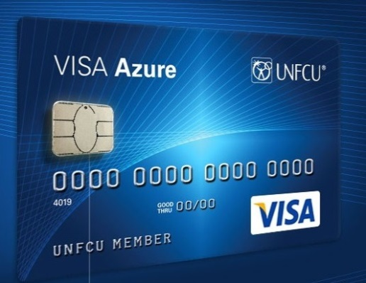 EMV Credit Card